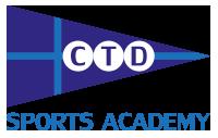 logo ctd sports