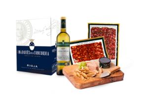 Pack_Iberico_Hacienda_Zorita_Organic_Farm