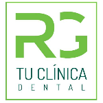 RG Tu clinica dental Logo
