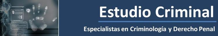 ESTUDIO CRIMINAL LOGO