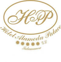 logo alameda palace