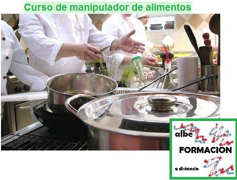Curso online de manipulador de alimentos descuento 92 5 oferplan oferplan - Manipulador de alimentos on line ...