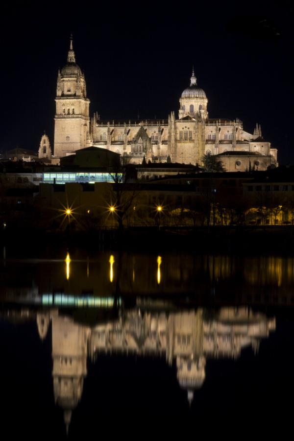 Salamanca monumental