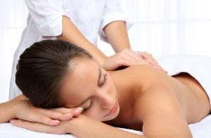 Regálate dos sesiones de masaje local
