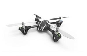 Mini Drone 6 ejes