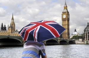 ¡Mejora tu inglés en Londres! Curso + Alojamiento