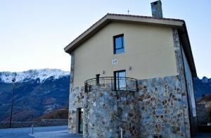 Asturias: Escapada Rural a El Angliru