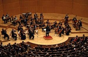 Floristán y la Orquesta de San Petersburgo
