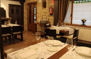 Menú de innovación y tradición en Cantabria para 2