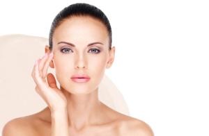 Limpieza facial con peeling químico