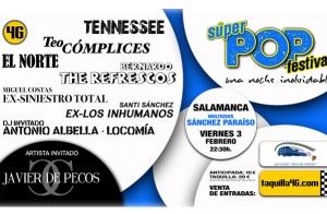 Revive los mejores éxitos del pop español